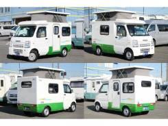 Suzuki Wagon R Plus. автомат, передний, 0.7, бензин, 38 944тыс. км, б/п, нет птс. Под заказ