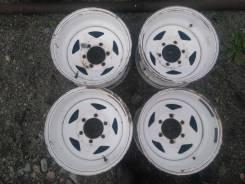 RS Wheels. 8.0x8, 6x139.70, ET-40, ЦО 110,0мм.