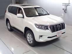 Toyota Land Cruiser Prado. автомат, 4wd, 2.7 (163 л.с.), бензин, 1 тыс. км, б/п. Под заказ