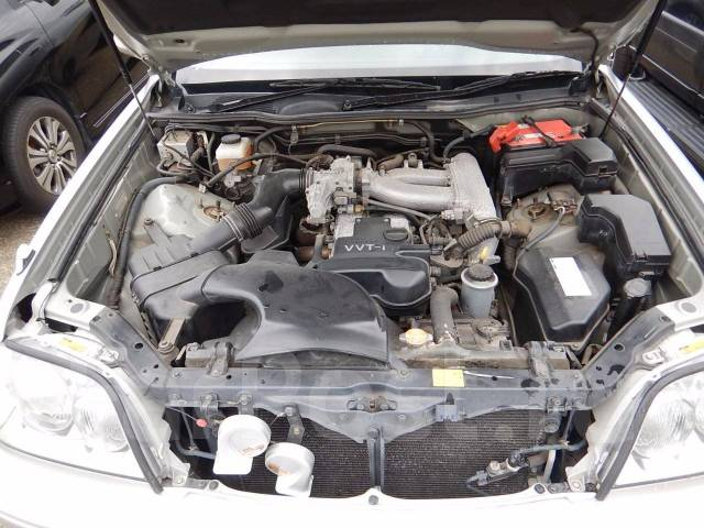 Toyota Crown. 170, 1JZGE
