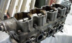 Головка блока цилиндров. Chevrolet Lanos Двигатель A15SMS