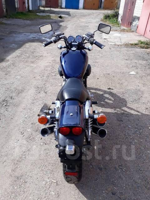 Honda V 45 Magna. 750 куб. см., исправен, птс, без пробега