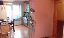 3-комнатная, бульвар Энтузиастов 8. МЖК, агентство, 65 кв.м.