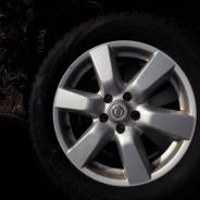 Bridgestone Blizzak. Зимние, без шипов, 2015 год, износ: 5%, 4 шт