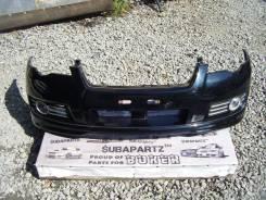 Бампер. Subaru Legacy B4, BLE Subaru Legacy, BLE, BPE Двигатели: EZ30D, EJ30D