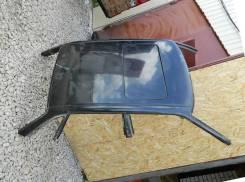 Крыша. Audi 80