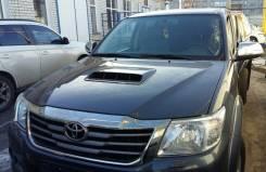 Крыло. Toyota Hilux Pick Up. Под заказ