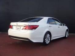 Toyota Crown. автомат, задний, 2.5, бензин, 21 тыс. км, б/п. Под заказ