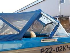 Казанка-5М3. Год: 2010 год, длина 4 500,00м., двигатель подвесной, 55,00л.с., бензин
