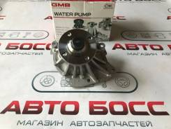 Помпа водяная. Toyota: Regius Ace, Granvia, Dyna, 4Runner, Hilux, Regius, Grand Hiace, Land Cruiser, ToyoAce, Touring Hiace, Hilux Surf, Hiace, Land C...
