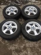 Bridgestone FEID. 6.5x16, 5x100.00, ET48, ЦО 72,0мм.