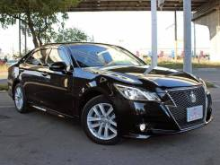 Toyota Crown. автомат, 4wd, 2.5, бензин, 28 тыс. км, б/п. Под заказ
