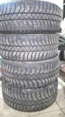 Bridgestone Ice Cruiser 5000. Зимние, 2009 год, 40%, 4 шт