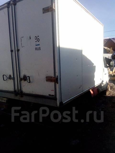 ГАЗ 33022. Продается газель, 2 000 куб. см., 1 500 кг.