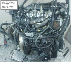 ДВС (Двигатель) на Ford C-Max объем 1.6 л.