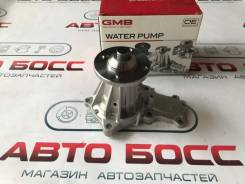 Помпа водяная. Toyota: Mark II Wagon Blit, Altezza, Cresta, Verossa, Supra, Crown, Mark II, Cressida, Crown Majesta, Chaser, Soarer Lexus IS200, GXE10...