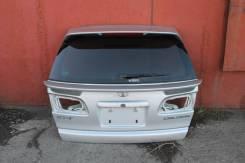 Крышка багажника. Toyota Caldina, ST210, ST215W, ST215G, ST215, ST210G