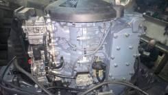 Yamaha. 60,00л.с., 2-тактный, бензиновый, нога L (508 мм), Год: 2009 год