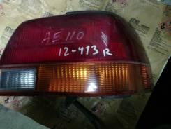 Стоп-сигнал. Toyota Corolla, AE110 Двигатель 5AFE