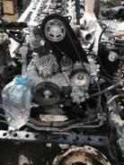 Двигатель Toyota Hilux Pick Up 2KD-FTV