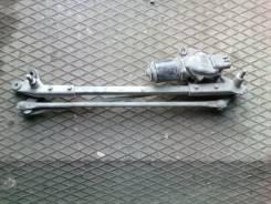 Мотор стеклоочистителя. Honda Orthia, EL3 Двигатель B20B