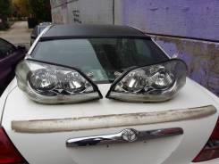 Фара. Toyota Mark II, JZX115, GX110, JZX110, GX115