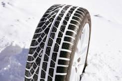 Pirelli Winter Sottozero Serie II. Зимние, без шипов, без износа, 4 шт
