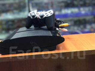Sony PlayStation 3 Super Slim. Под заказ