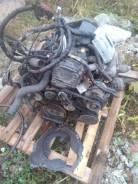 Двигатель в сборе. Nissan Serena, KBCC23, KVNC23, KBC23, KVC23, KBNC23 Двигатели: CD20ET, CD20T