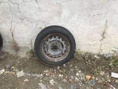 Dunlop Windsor. Летние, износ: 50%, 1 шт