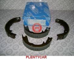 Колодки тормозные. Mitsubishi: Lancer Cedia, Lancer, Minicab, Mirage, Dion, Dingo, RVR, Pajero Mini, Pajero, Chariot, Pajero Pinin, Airtrek, Town Box...
