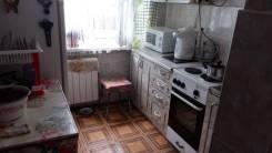 3-комнатная, улица Калининская 11. частное лицо, 47 кв.м.
