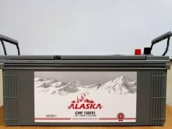 Alaska. 135А.ч., Обратная (левое), производство Корея. Под заказ