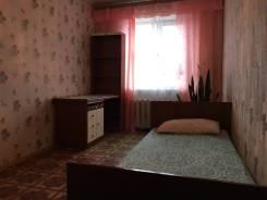 3-комнатная, улица Ульяновская 7. Автовокзал, 67 кв.м. Комната