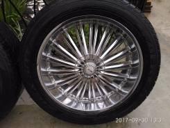 Колеса на литье R22. x22
