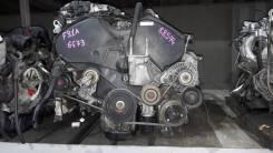 Двигатель в сборе. Mitsubishi Diamante, F31AK, F31A Mitsubishi Galant Двигатели: 6G73, GDI