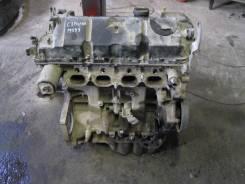 Двигатель в сборе. Citroen C3 Picasso