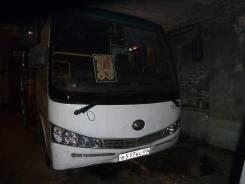 Yutong. Продается автобус, 3 900 куб. см., 21 место