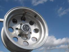 Mickey Thompson. 8.0x15, 6x139.70, ET-28