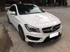Обвес кузова аэродинамический. Mercedes-Benz CLA-Class, C117, X117 Двигатели: M, 270, DE, 20, AL, 16, 133. Под заказ