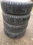 Goodyear Ice Navi Zea. Зимние, без шипов, 2012 год, износ: 10%, 4 шт