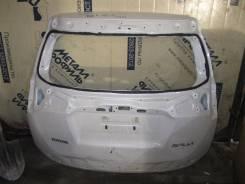 Дверь багажника Toyota RAV 4 2013> (После 2015 ГОДА БЕЗ Стекла)