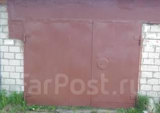 Гаражи кооперативные. улица Суворова 80 А, р-н Индустриальный, 22 кв.м., электричество