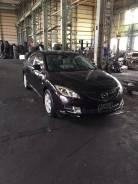 Mazda Atenza. GHEFP, LF