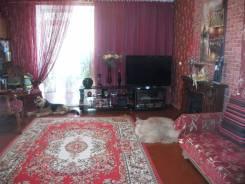 3-комнатная, улица Матросова 1. 2-й район, частное лицо, 80,0кв.м. Интерьер