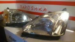 Фара хонда цивик 2001 г правая левая ксенон