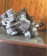 Топливный насос высокого давления. Mitsubishi: Pajero, Airtrek, Galant, Legnum, Chariot Grandis, Chariot, Delica, RVR Двигатель 4G64