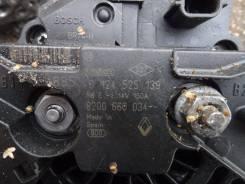 Генератор. Renault: Kangoo, Megane, Modus, Scenic, Clio Двигатели: K9K, K4J, K4M