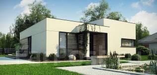 Современный дом 115 кв. метров. Краснодар, р-н Прикубанский, площадь дома 115 кв.м., от агентства недвижимости (посредник)