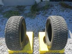Bridgestone Blizzak DM-Z3. Зимние, без шипов, износ: 20%, 2 шт